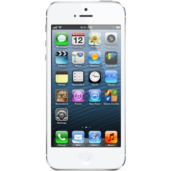 iPhone 5 16Gb Neverlock