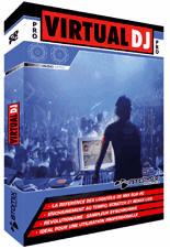 VIRTUAL DJ SOFTWARE Atomix VirtualDJ